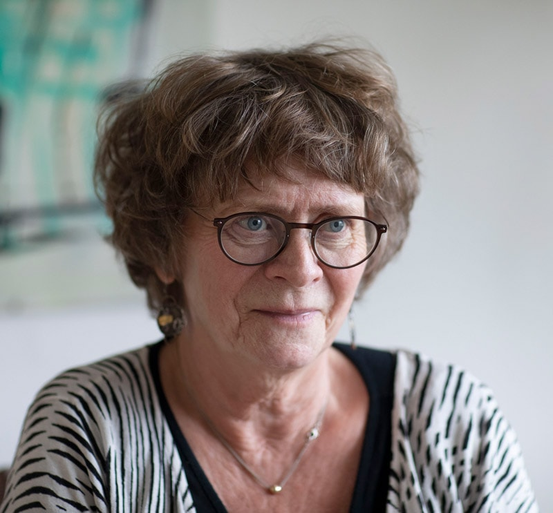 Lisbeth Sørensen